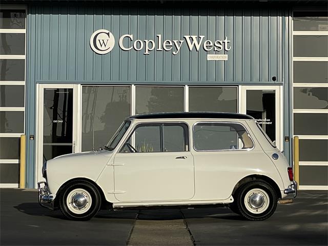 1964 Austin Mini Cooper (CC-1533153) for sale in NEWPORT BEACH, California