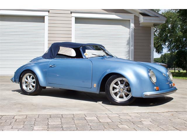1959 Porsche 356 (CC-1533163) for sale in Eustis, Florida