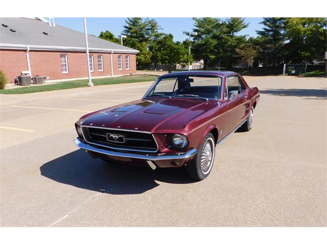1967 Ford Mustang (CC-1533168) for sale in FENTON, Missouri
