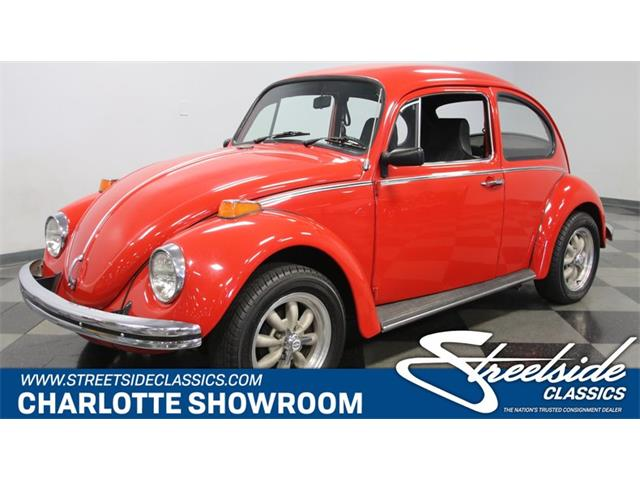 1970 Volkswagen Beetle (CC-1533188) for sale in Concord, North Carolina