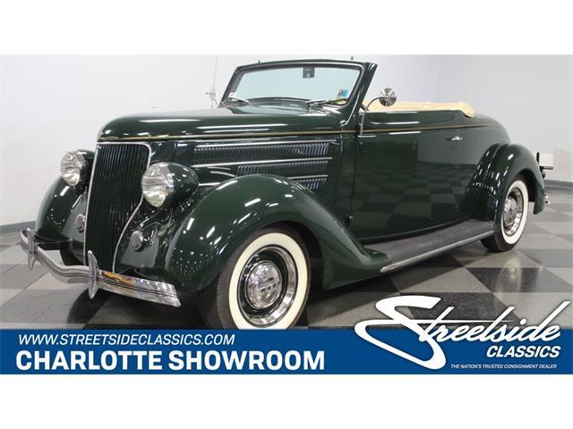 1936 Ford Roadster (CC-1533190) for sale in Concord, North Carolina