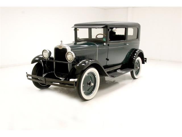 1928 Chevrolet National (CC-1533194) for sale in Morgantown, Pennsylvania