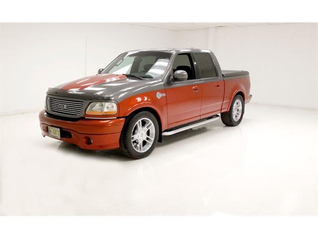 2002 Ford F150 (CC-1533197) for sale in Morgantown, Pennsylvania