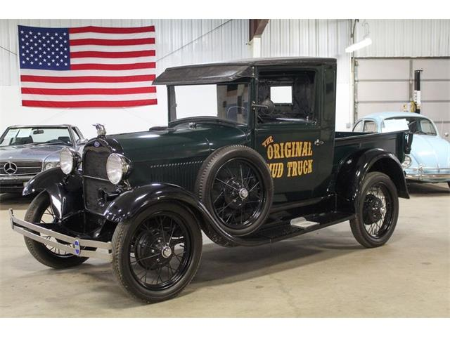 1929 Ford Model A (CC-1533198) for sale in Kentwood, Michigan