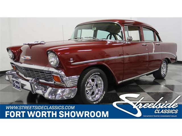 1956 Chevrolet 210 (CC-1533200) for sale in Ft Worth, Texas