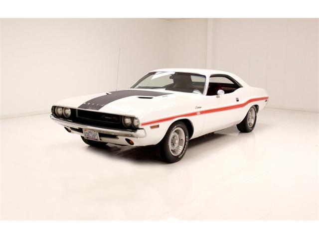 1970 Dodge Challenger (CC-1533201) for sale in Morgantown, Pennsylvania