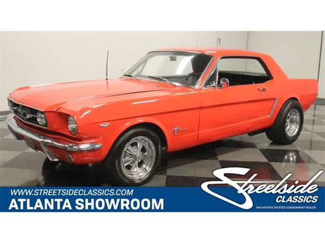 1965 Ford Mustang (CC-1533203) for sale in Lithia Springs, Georgia
