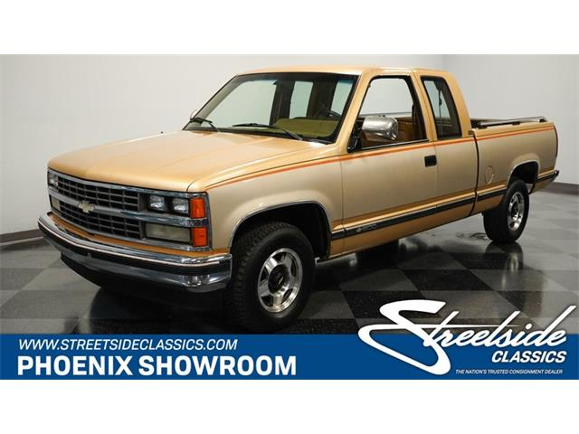 1989 Chevrolet 1500 (CC-1533214) for sale in Mesa, Arizona