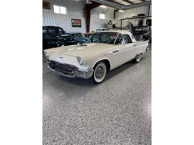 1957 Ford Thunderbird (CC-1530322) for sale in Hamilton, Ohio