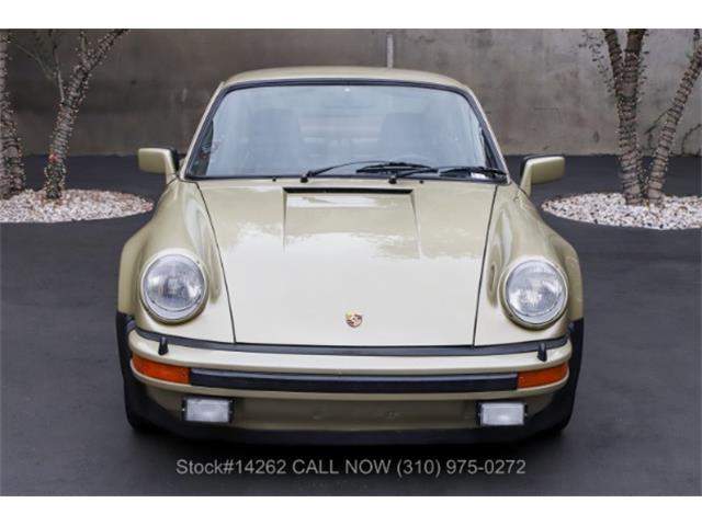 1977 Porsche 930 Turbo (CC-1533221) for sale in Beverly Hills, California