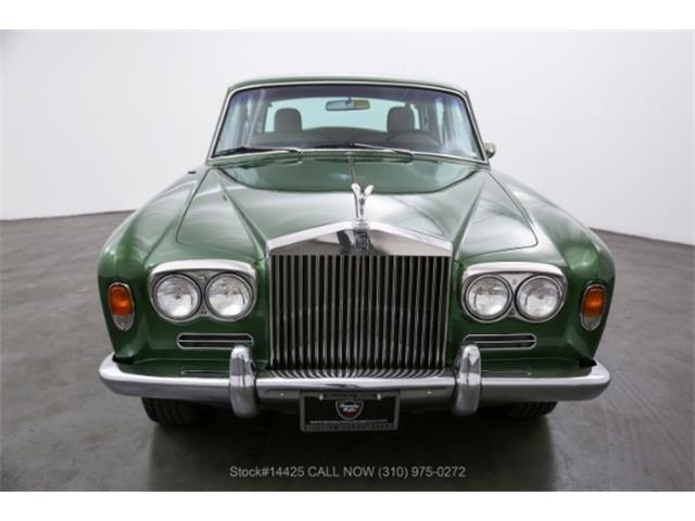 1972 Rolls-Royce Silver Shadow (CC-1533225) for sale in Beverly Hills, California