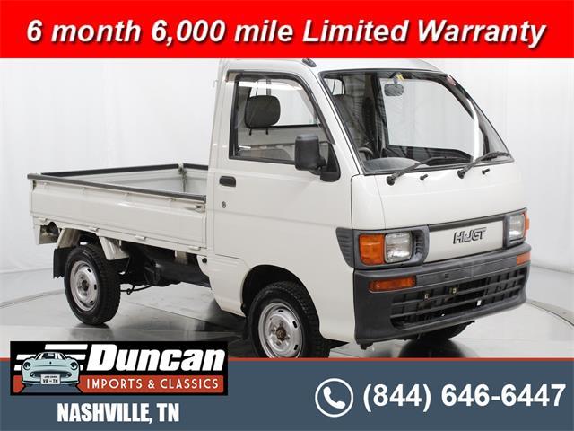 1995 Daihatsu Hijet (CC-1533229) for sale in Christiansburg, Virginia