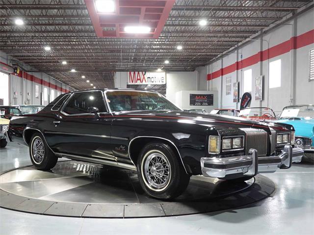 1976 Pontiac Grand Prix (CC-1533246) for sale in Pittsburgh, Pennsylvania