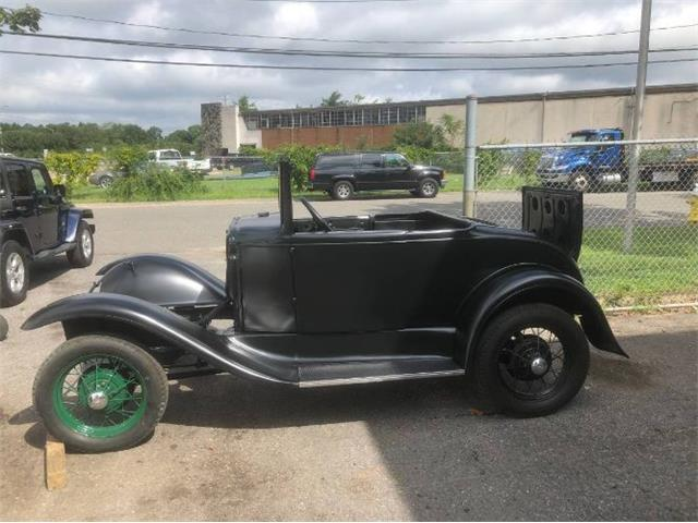 1930 Ford Model A (CC-1533259) for sale in Cadillac, Michigan