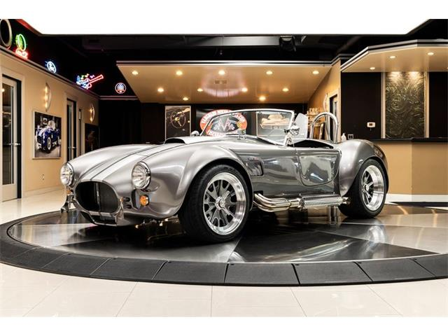 1965 Shelby Cobra (CC-1533262) for sale in Plymouth, Michigan