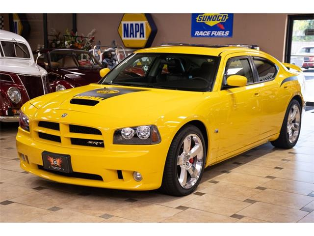 2007 Dodge Charger (CC-1533271) for sale in Venice, Florida