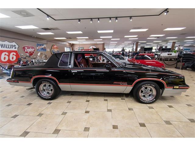 1983 Oldsmobile Cutlass (CC-1533273) for sale in Venice, Florida