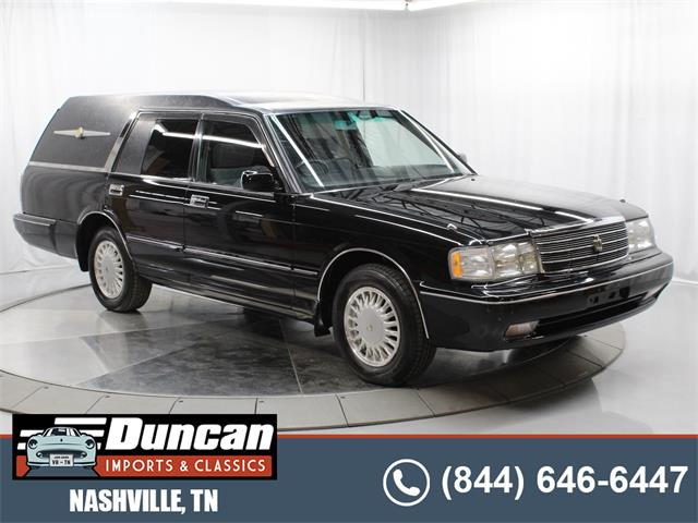 1996 Toyota Crown (CC-1533274) for sale in Christiansburg, Virginia