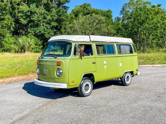 1976 Volkswagen Bus (CC-1533275) for sale in Winter Garden, Florida