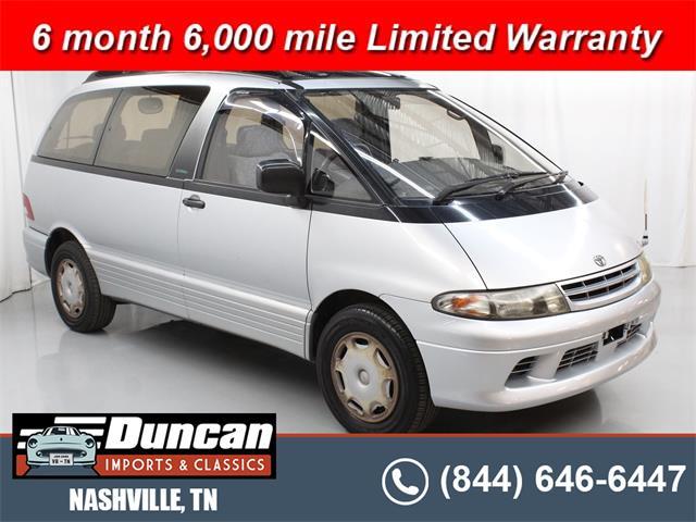 1996 Toyota Estima (CC-1533276) for sale in Christiansburg, Virginia
