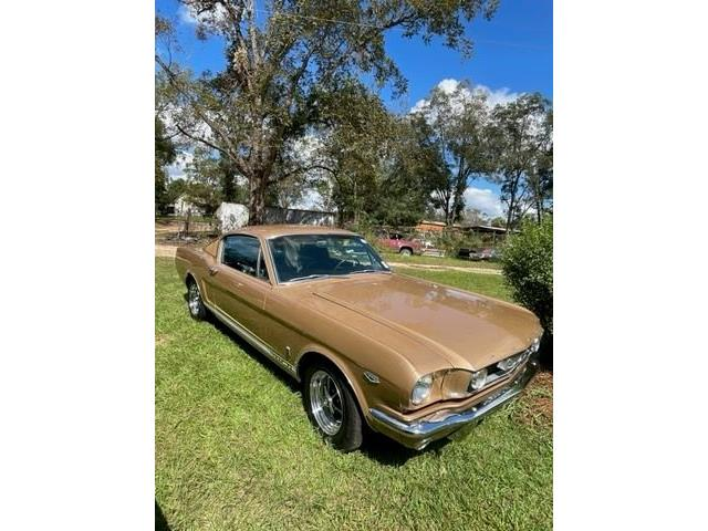 1966 Ford Mustang (CC-1533279) for sale in Punta Gorda, Florida