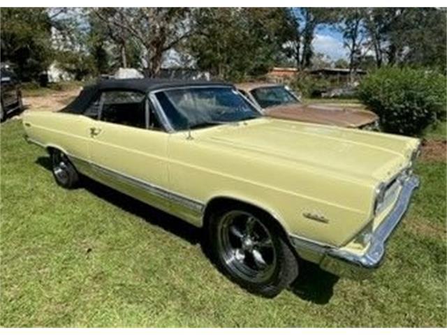 1967 Ford Fairlane (CC-1533280) for sale in Punta Gorda, Florida