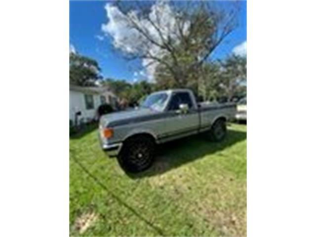 1988 Ford F1 (CC-1533281) for sale in Punta Gorda, Florida