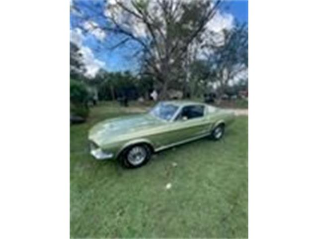 1967 Ford Mustang (CC-1533284) for sale in Punta Gorda, Florida