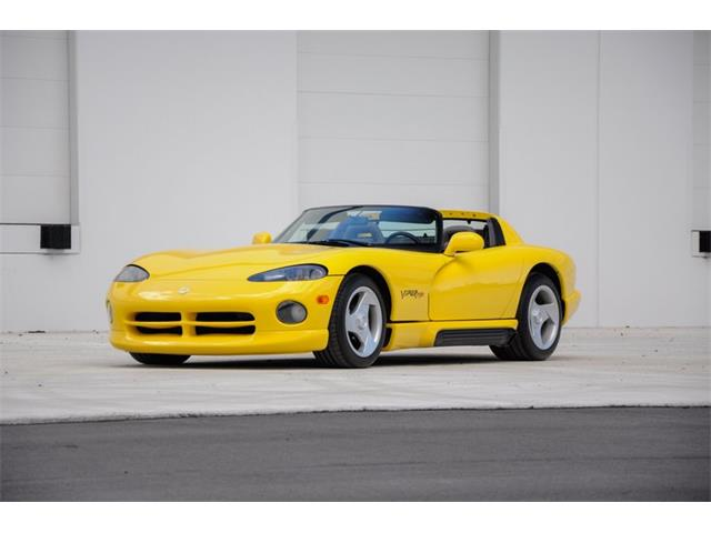 1995 Dodge Viper (CC-1533294) for sale in Fort Lauderdale, Florida