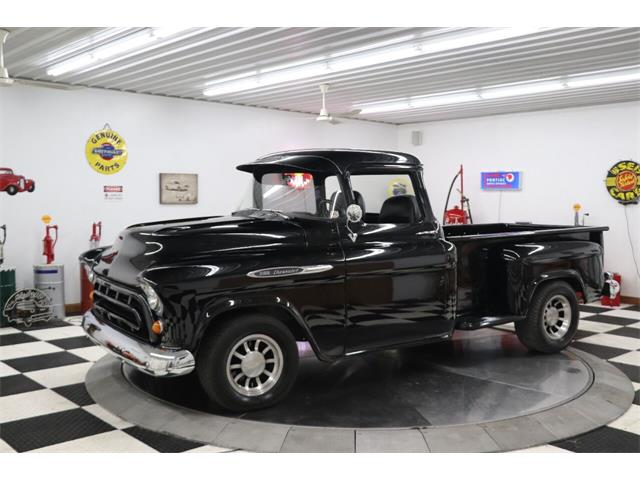 1957 Chevrolet 3100 (CC-1533296) for sale in Clarence, Iowa