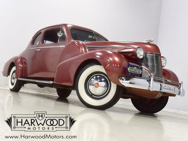1939 Cadillac Series 75 (CC-1533300) for sale in Macedonia, Ohio
