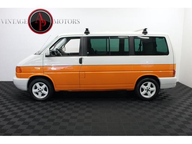 2003 Volkswagen Van (CC-1533306) for sale in Statesville, North Carolina