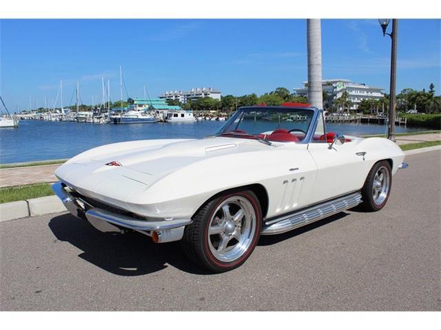 1966 Chevrolet Corvette (CC-1533307) for sale in Punta Gorda, Florida