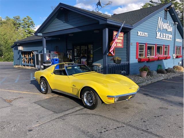 1970 Chevrolet Corvette (CC-1533312) for sale in Punta Gorda, Florida