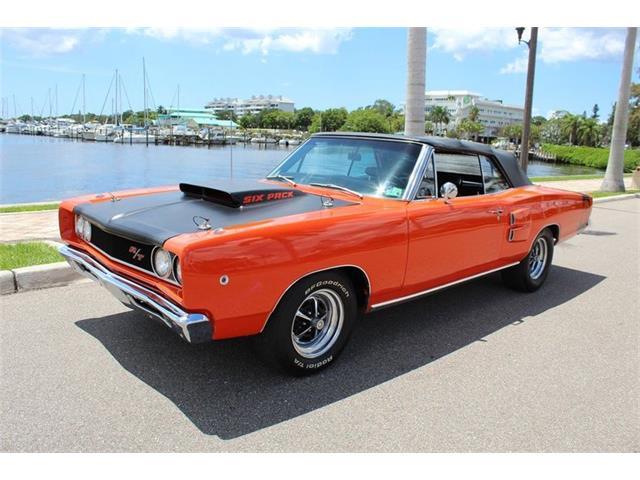 1968 Dodge Coronet (CC-1533315) for sale in Punta Gorda, Florida