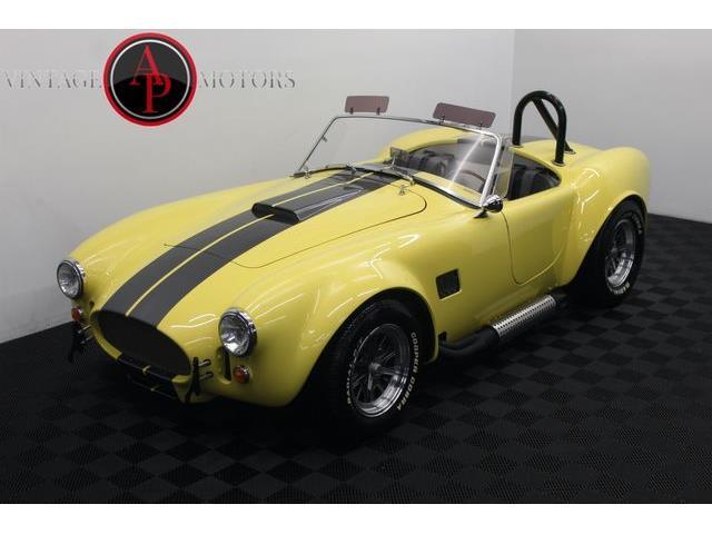 1965 Ford Cobra (CC-1533318) for sale in Statesville, North Carolina