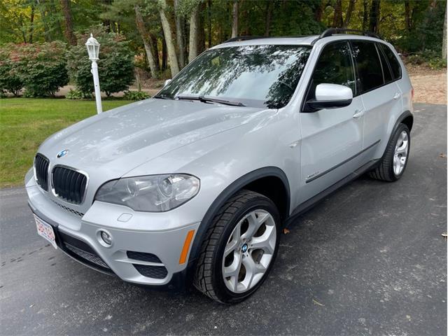2012 BMW X5 (CC-1533319) for sale in Punta Gorda, Florida