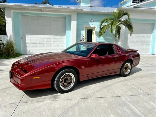 1988 Pontiac Firebird Trans Am GTA (CC-1533321) for sale in Punta Gorda, Florida