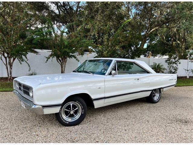 1967 Dodge Coronet (CC-1533322) for sale in Punta Gorda, Florida