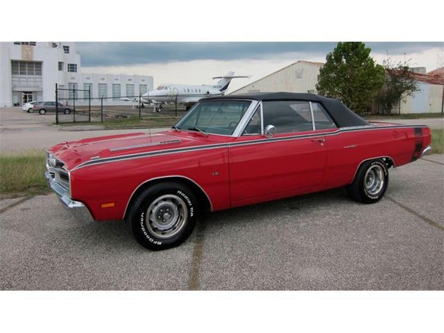 1969 Dodge Dart (CC-1533323) for sale in Punta Gorda, Florida