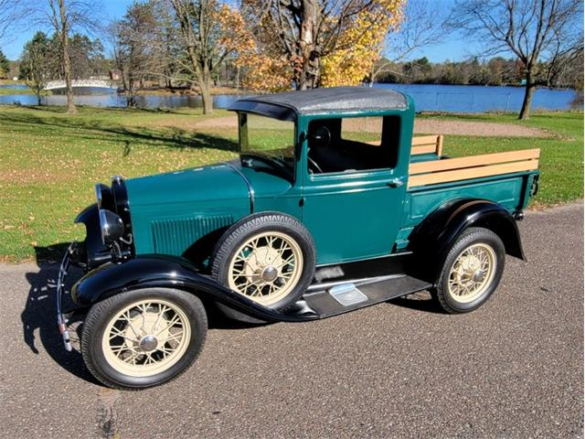 1931 Ford Model A (CC-1533327) for sale in Stanley, Wisconsin