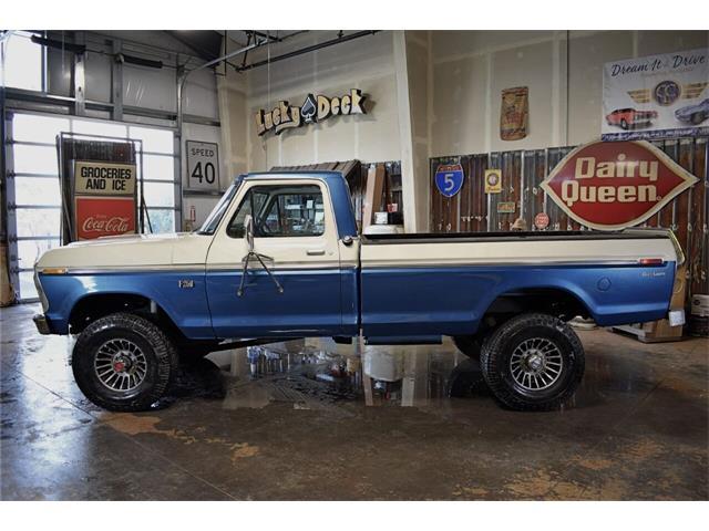 1976 Ford F250 (CC-1533331) for sale in Redmond, Oregon