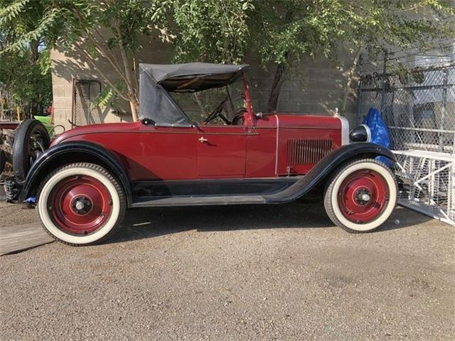 1928 Chevrolet Roadster (CC-1533334) for sale in Cadillac, Michigan