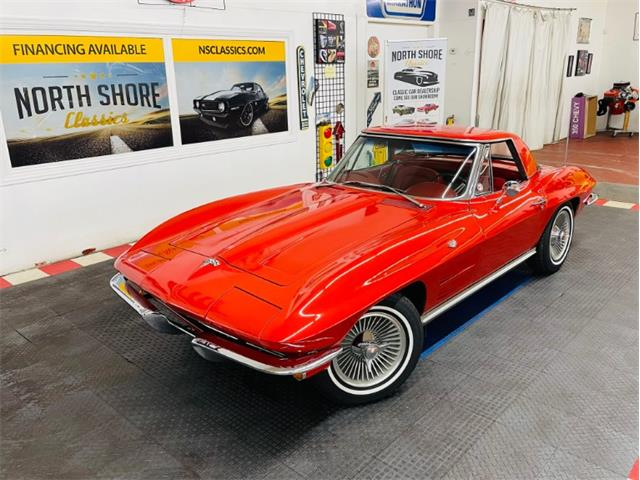 1964 Chevrolet Corvette (CC-1533335) for sale in Mundelein, Illinois