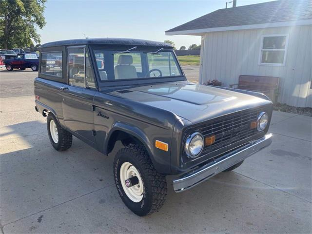 1976 Ford Bronco (CC-1533338) for sale in Brookings, South Dakota