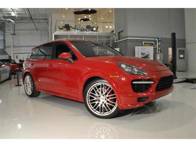 2013 Porsche Cayenne (CC-1533339) for sale in Charlotte, North Carolina