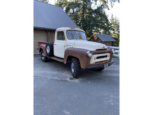 1956 International Harvester Pickup (CC-1530334) for sale in Portland, Oregon