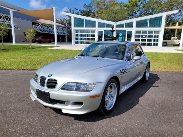 2000 BMW M Coupe (CC-1533340) for sale in Palmetto, Florida