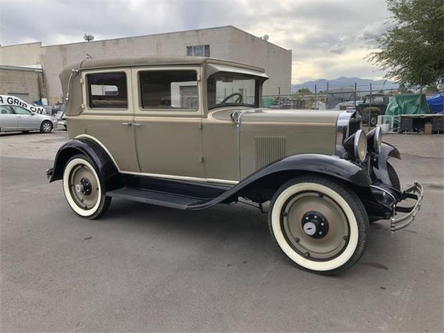 1929 Chevrolet Antique (CC-1533344) for sale in Cadillac, Michigan