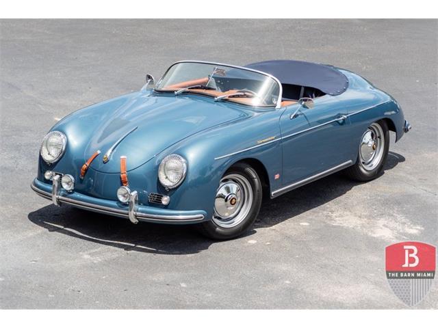 1956 Porsche 356 (CC-1533352) for sale in Miami, Florida
